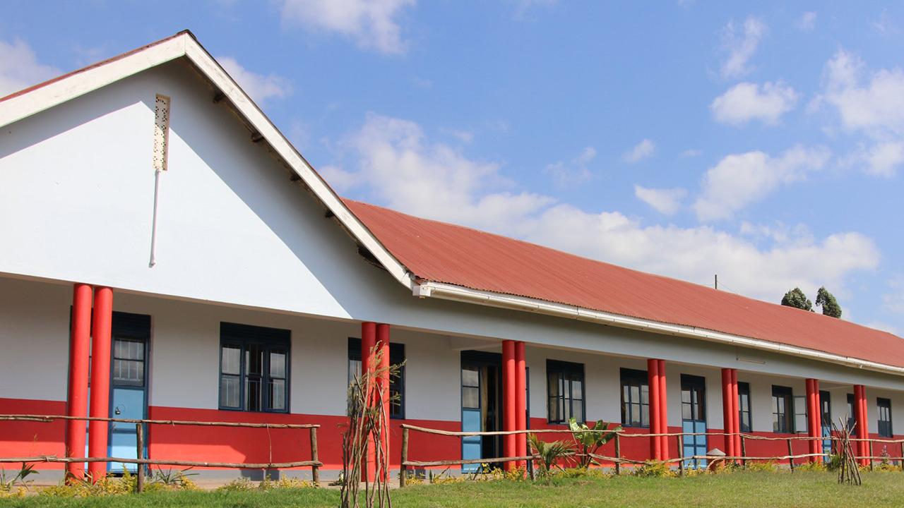 Besuch einer weiterführenden Schule